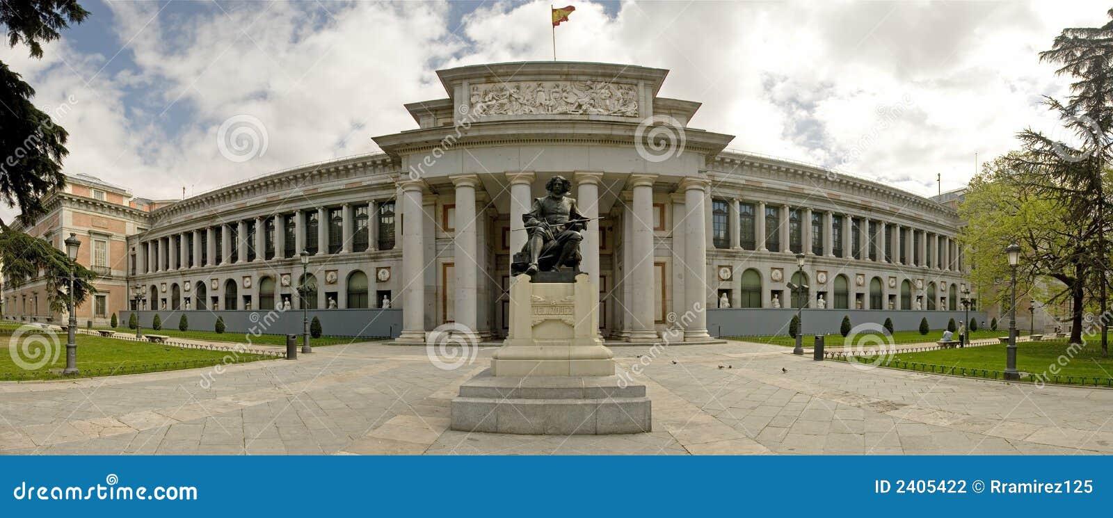 Museo di EL Prado