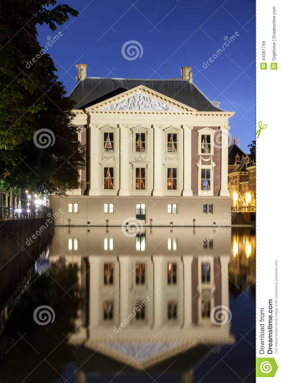 Museo di Mauritshuis