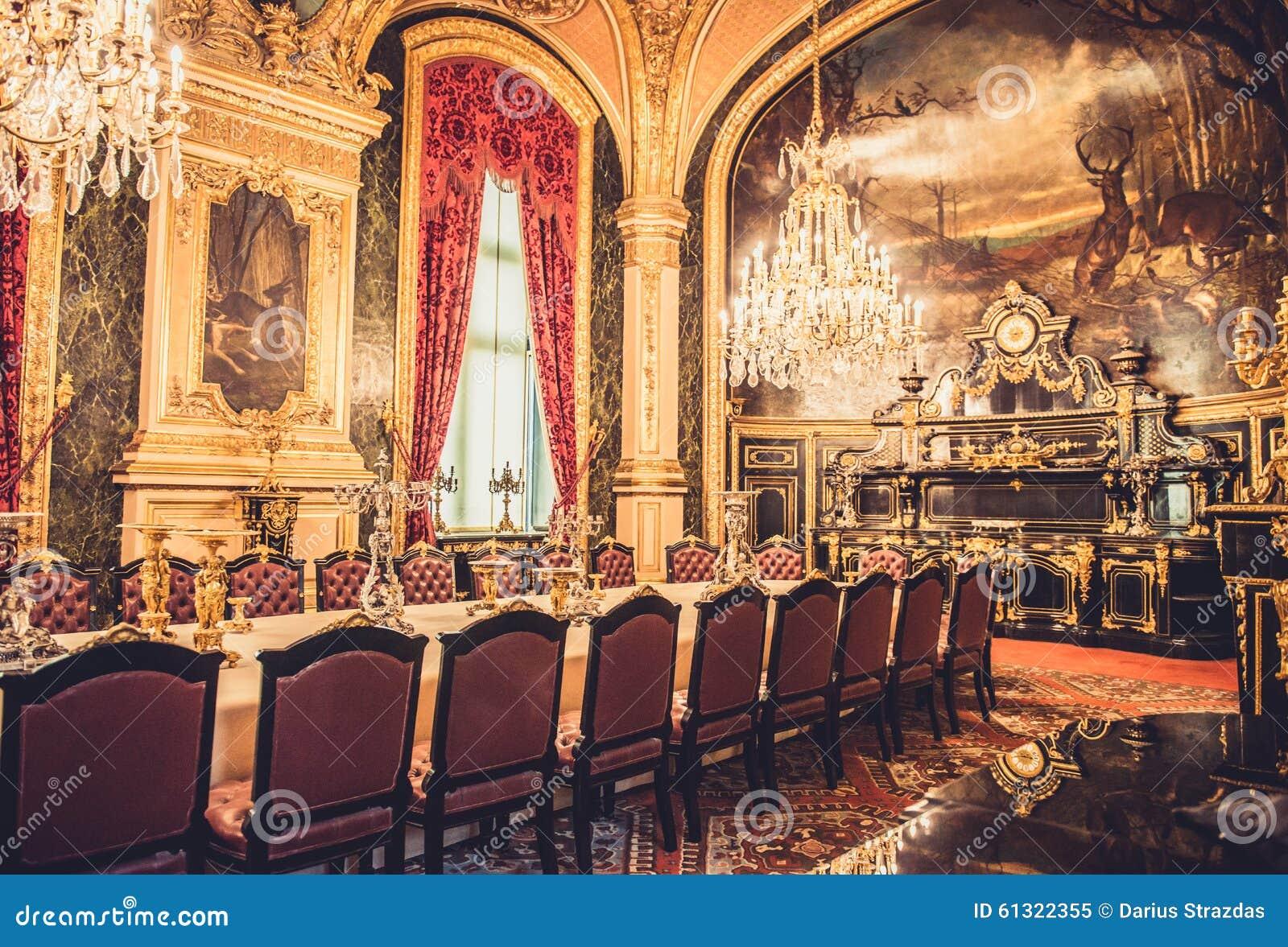 Museo Napoleon Apartments del Louvre