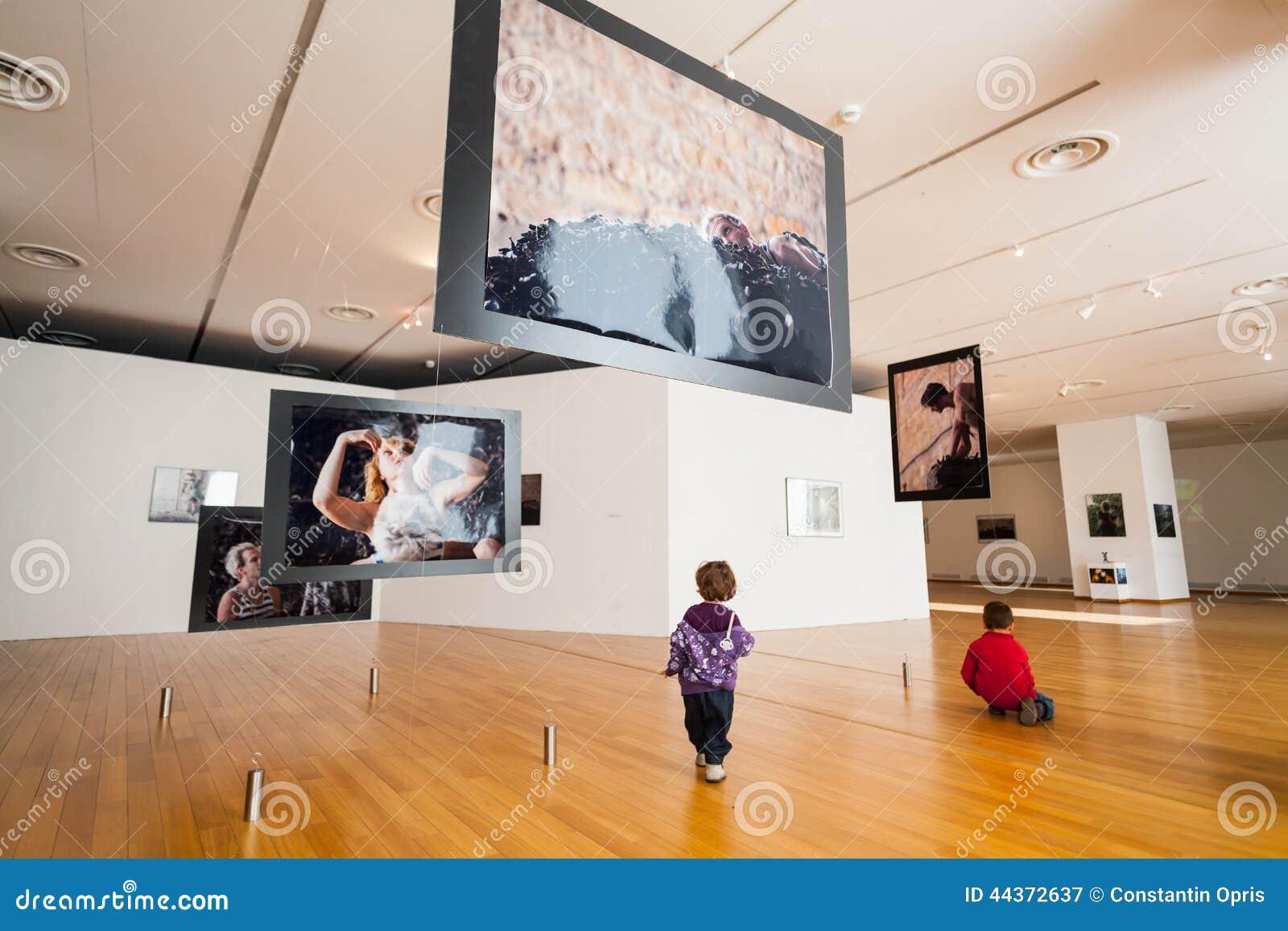 Museo nazionale di arte contemporanea