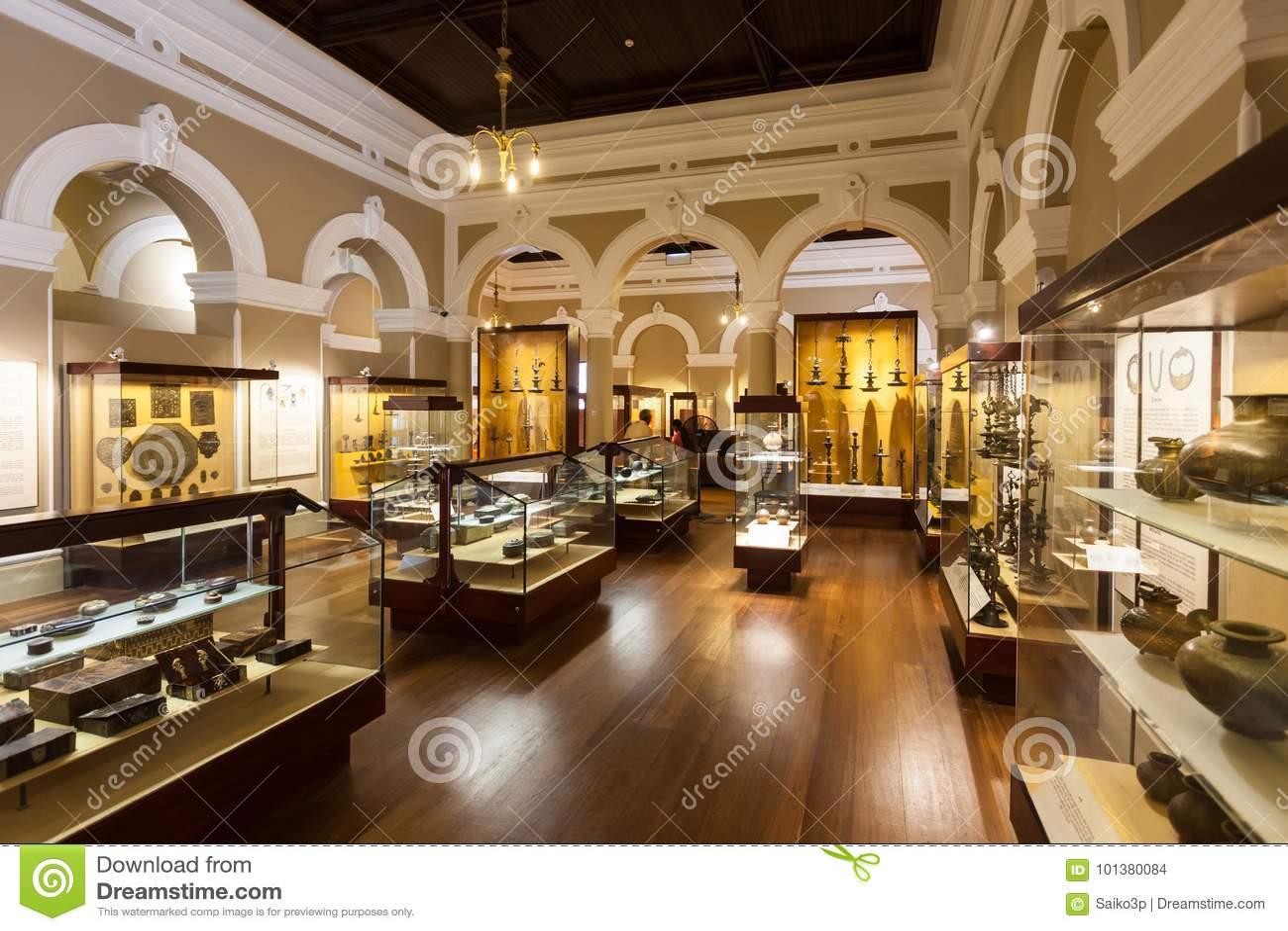 Museo nazionale di Colombo