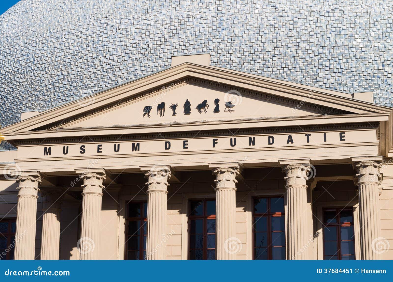 Museo olandese fotografia editoriale immagine di for Architettura olandese