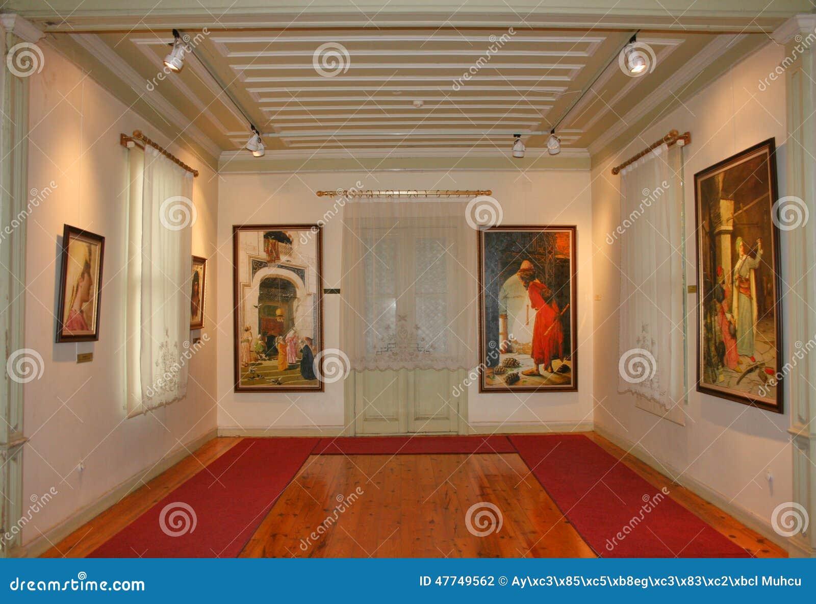 Museo in Oriente