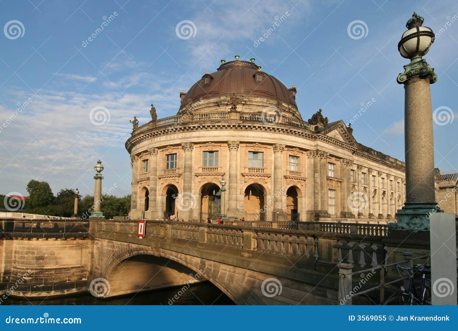 Museo preannunciato a Berlino
