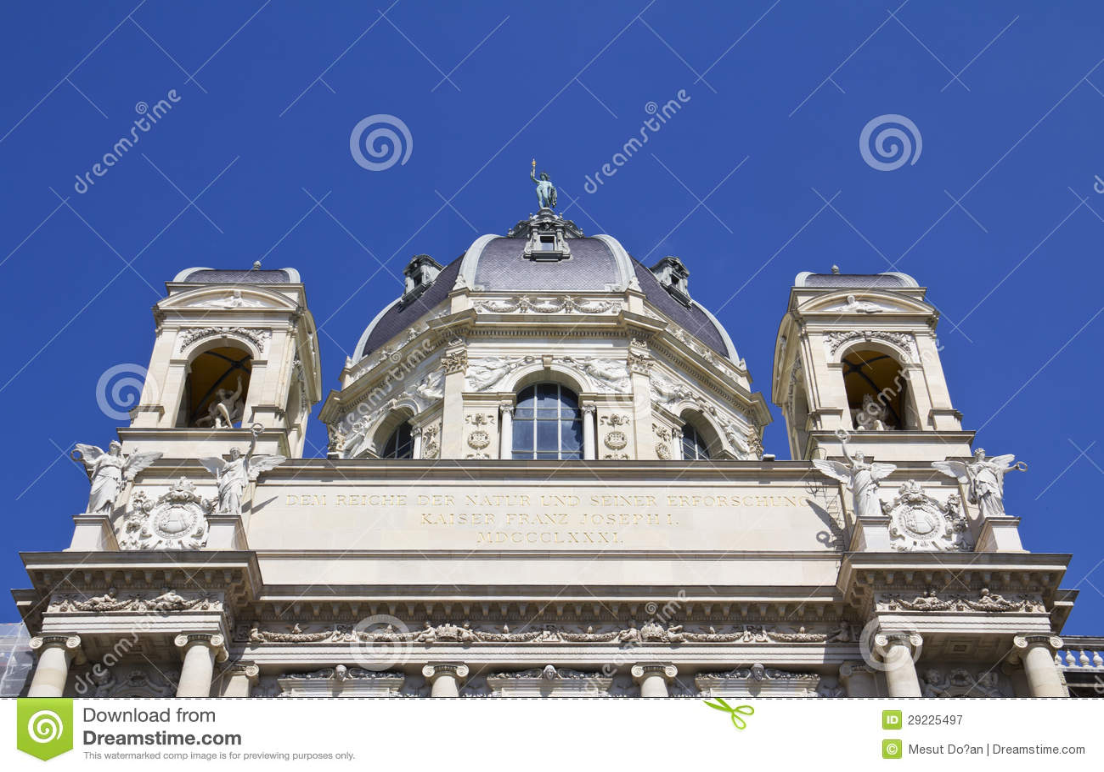 Download Museu da história imagem de stock. Imagem de arquitetura - 29225497