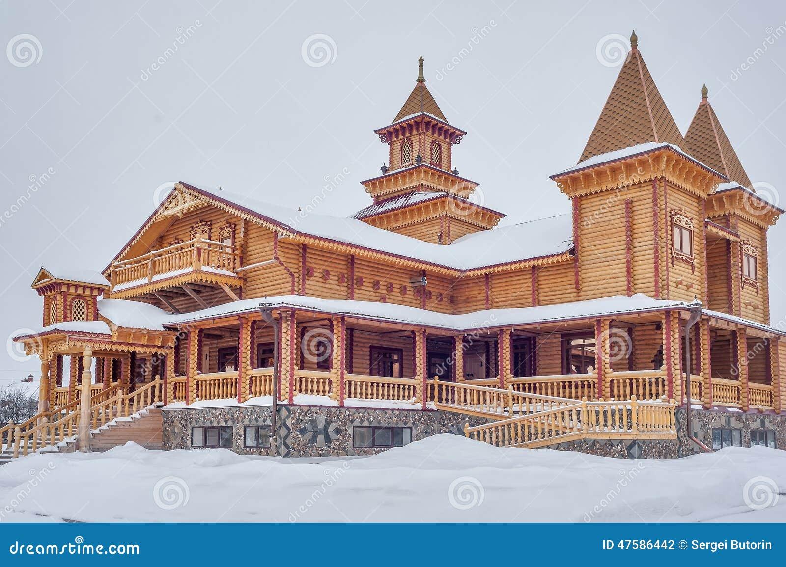 museum der h lzernen architektur russland redaktionelles