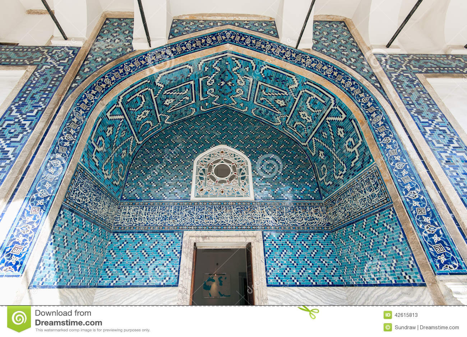 Museum van Islamitisch art