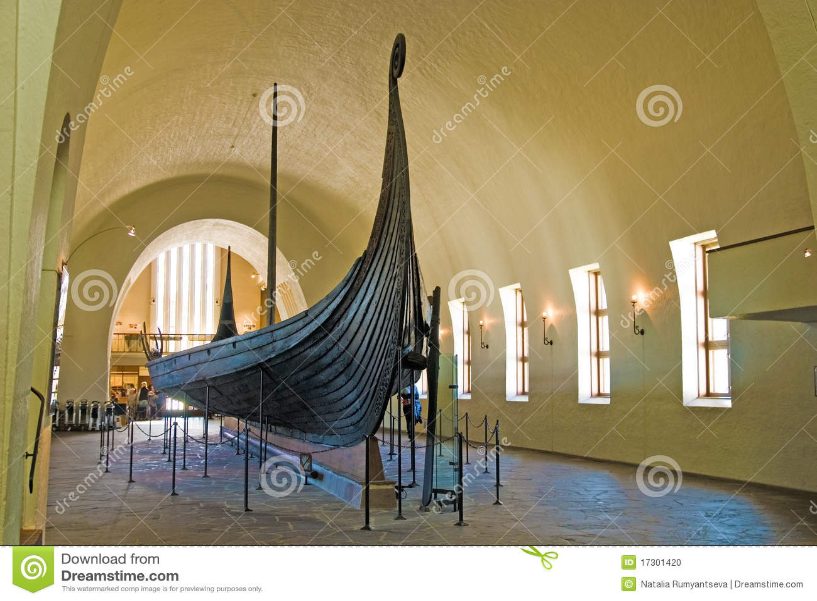 Museumnorway oslo ship viking