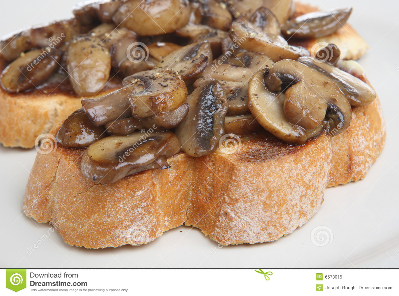 ... mushrooms on toast is that they are truly mushrooms on toast recipe on