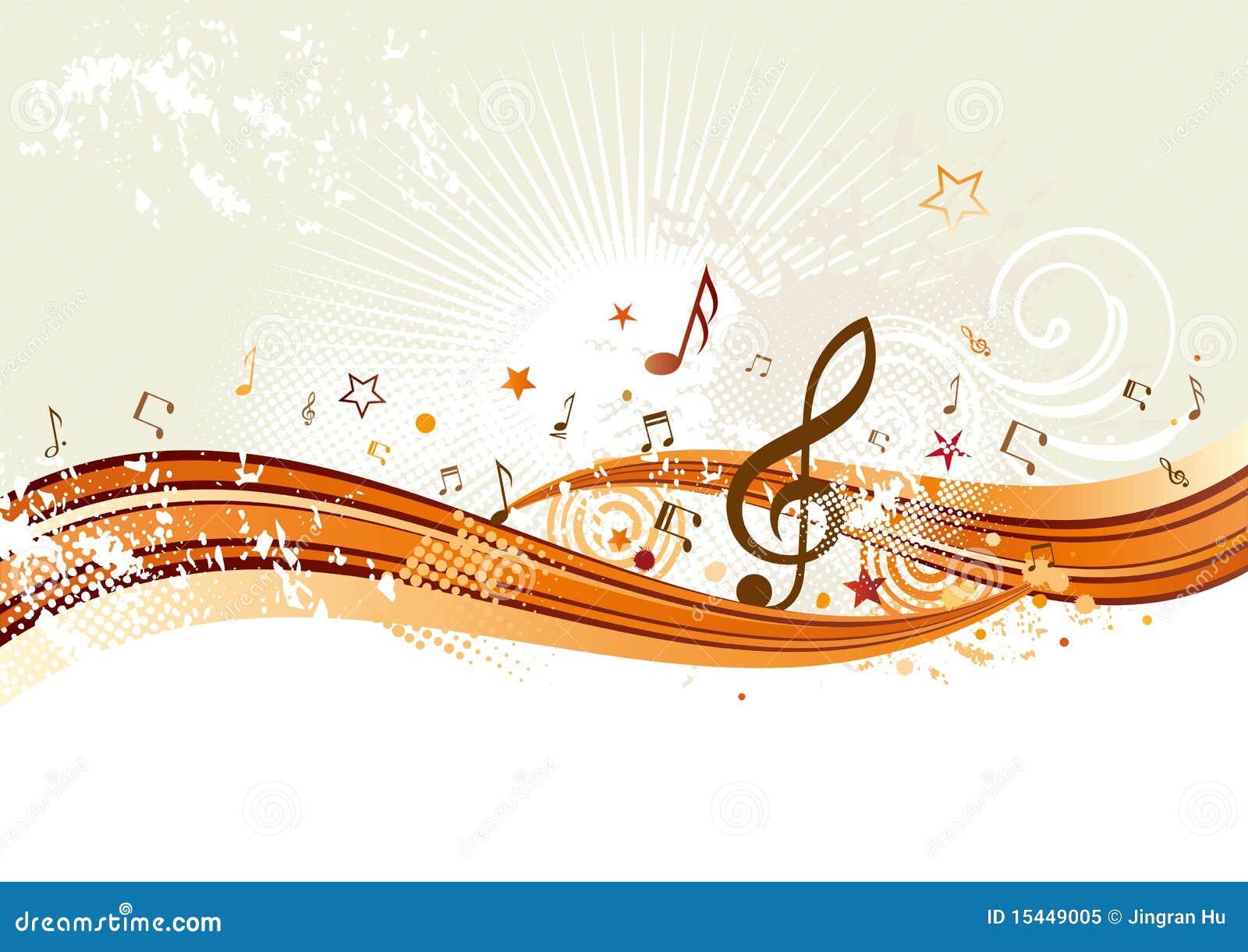 Music Background Royalty Free Stock Photo - Image: 15449005