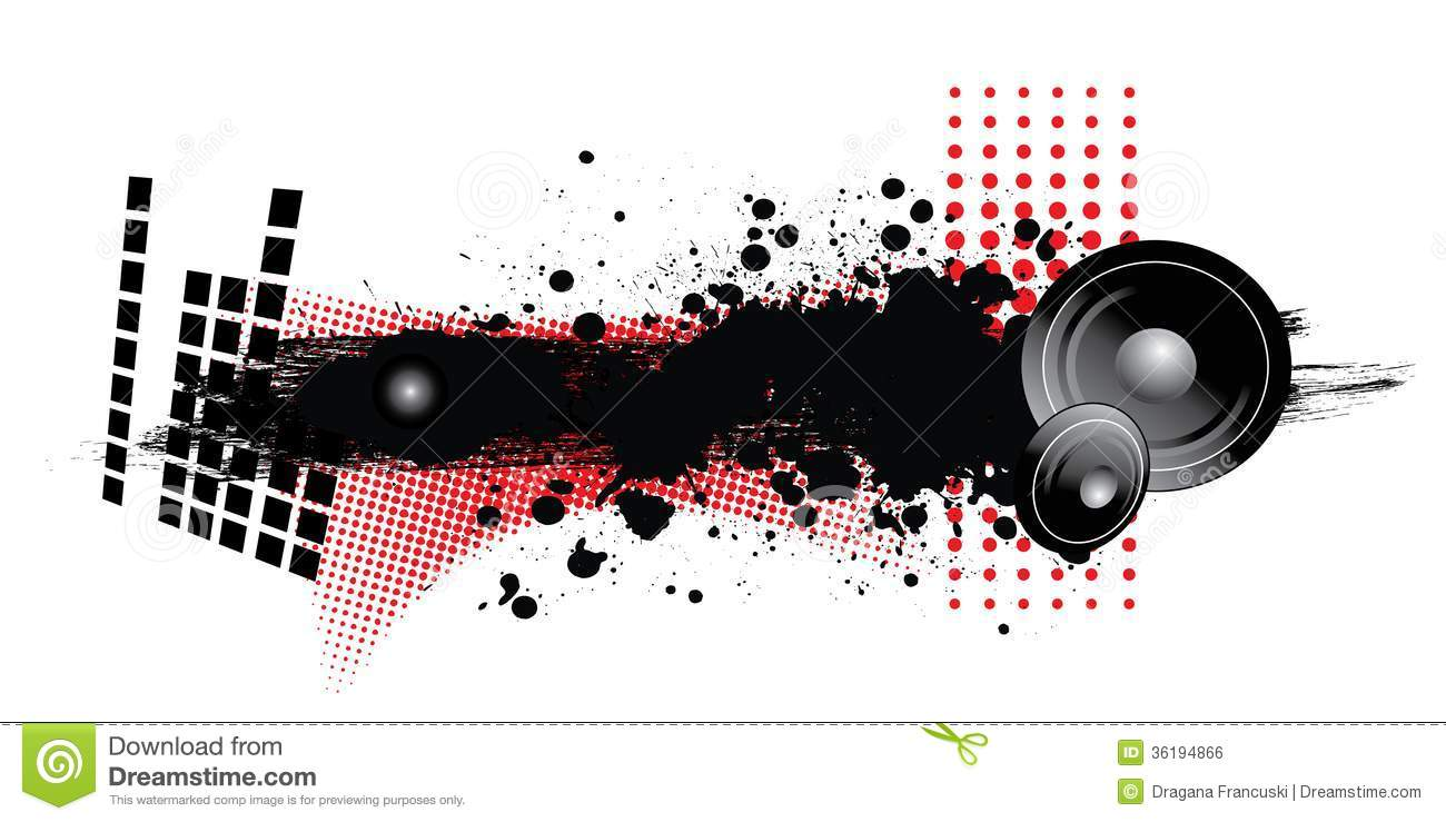 Music Royalty Free Stock Image - Image: 36194866: www.dreamstime.com/royalty-free-stock-image-music-banner-design...