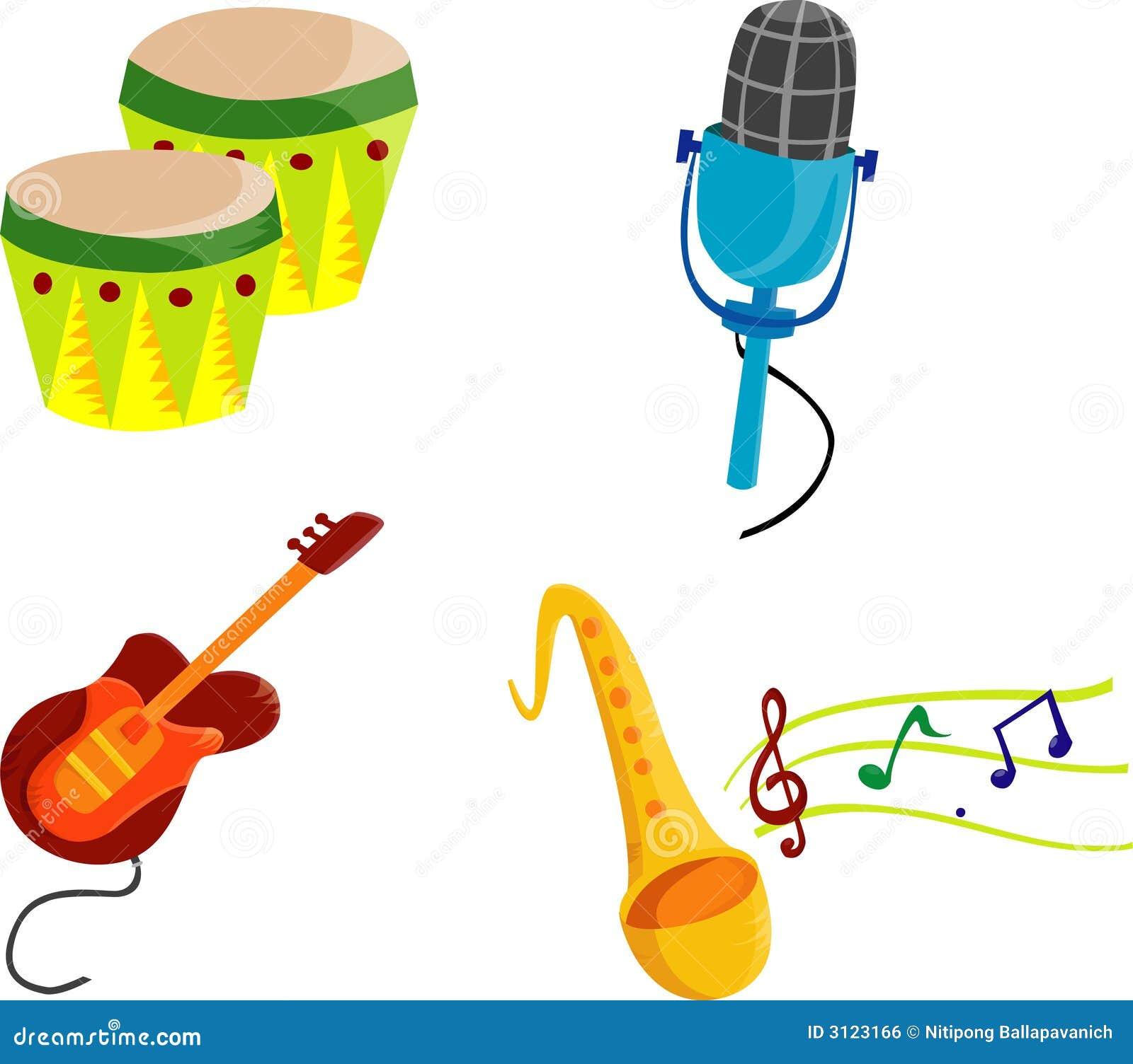 collection acoustic art blues clip clipart concert drawing drum ...