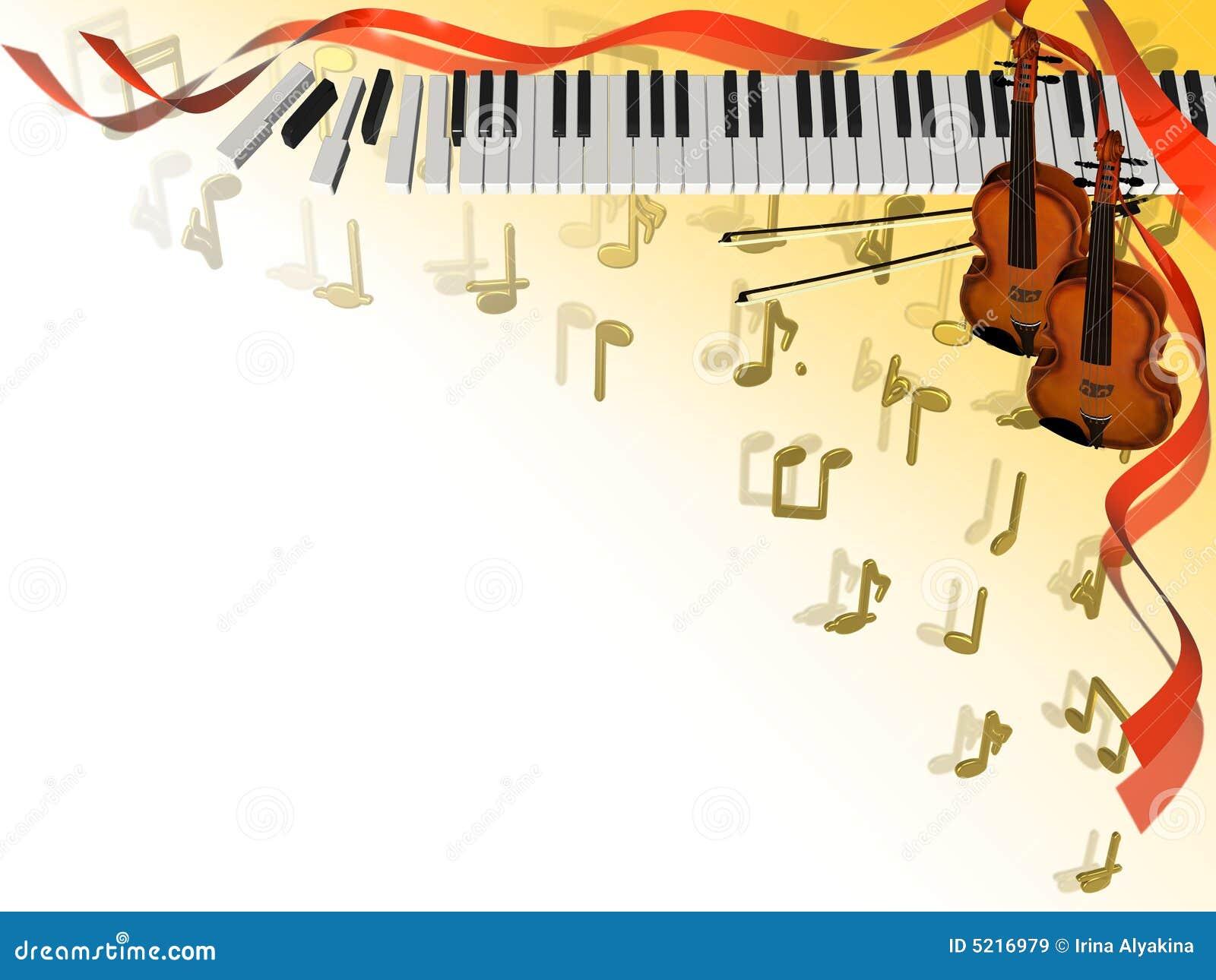 Music corner frame stock illustration. Illustration of sheet - 5216979
