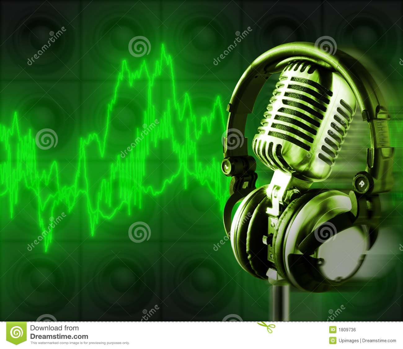 music energy clipping path xxl royalty free stock