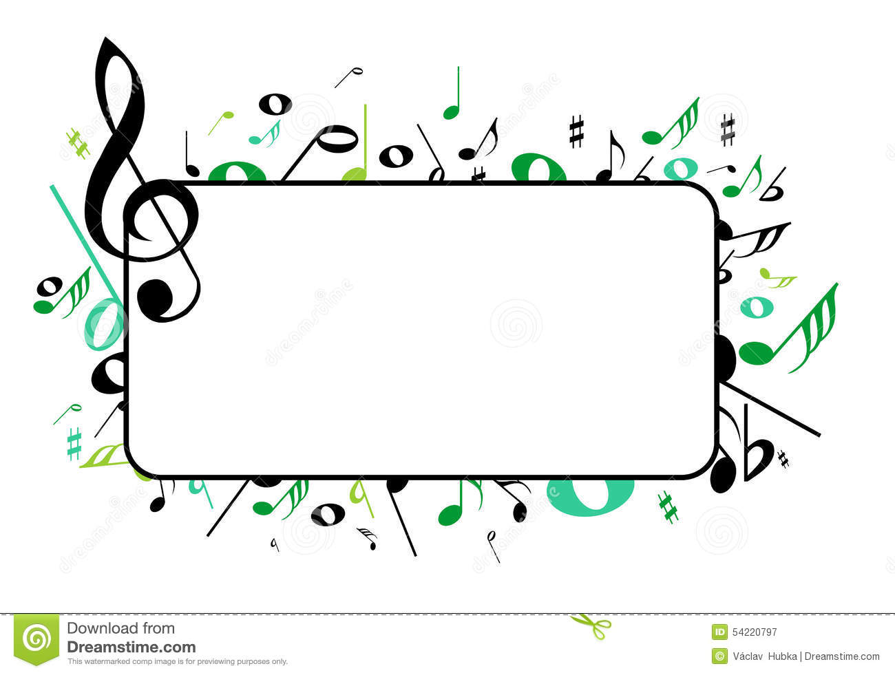 music frame - Music Picture Frame
