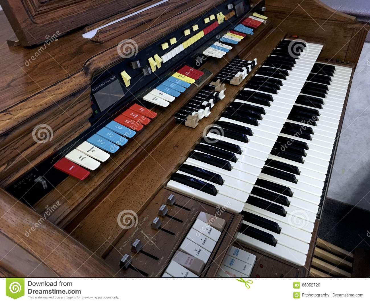 Music Maker stock photo  Image of potential, design, keyboard - 86052720