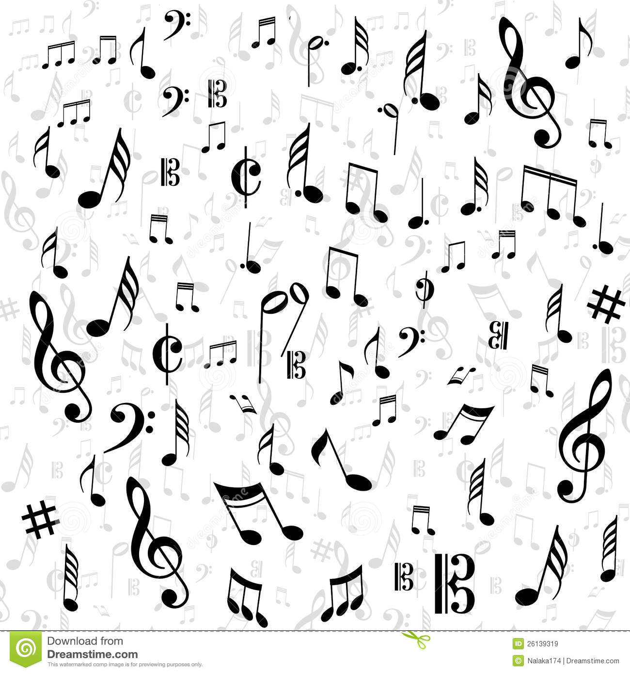 how to understand music notes
