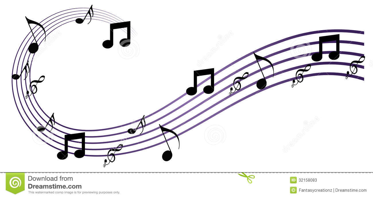 Music Notes Clipart | Search Results | Calendar 2015