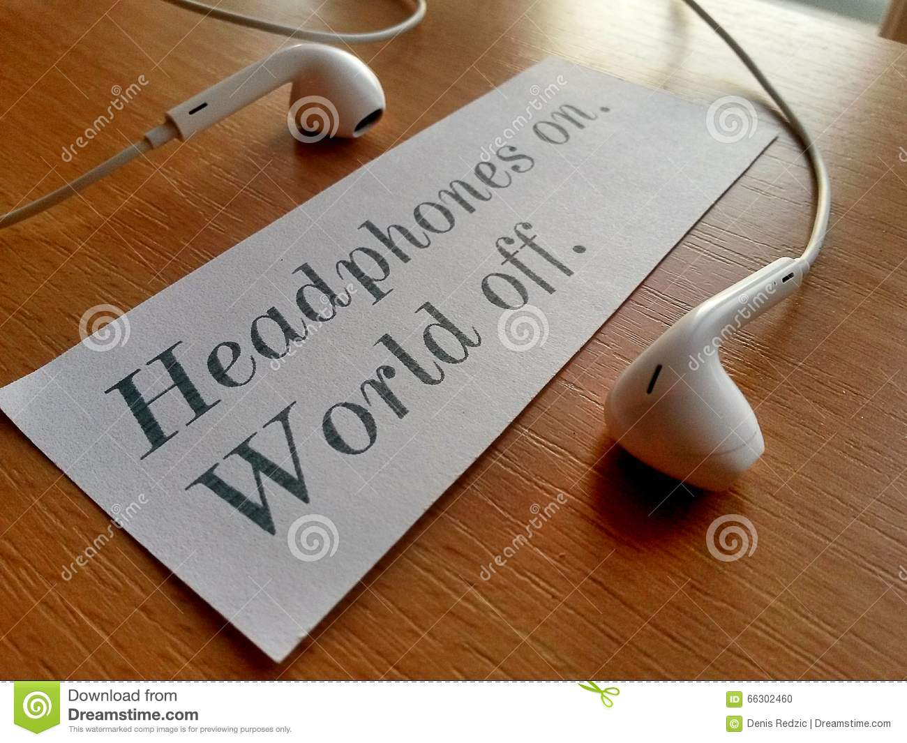 Music Quotes 1 Stock Photo Image Of World Life Quotes 66302460