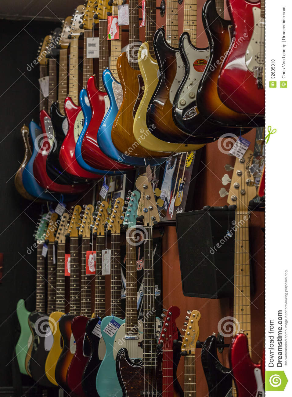 Online guitar shop south africa
