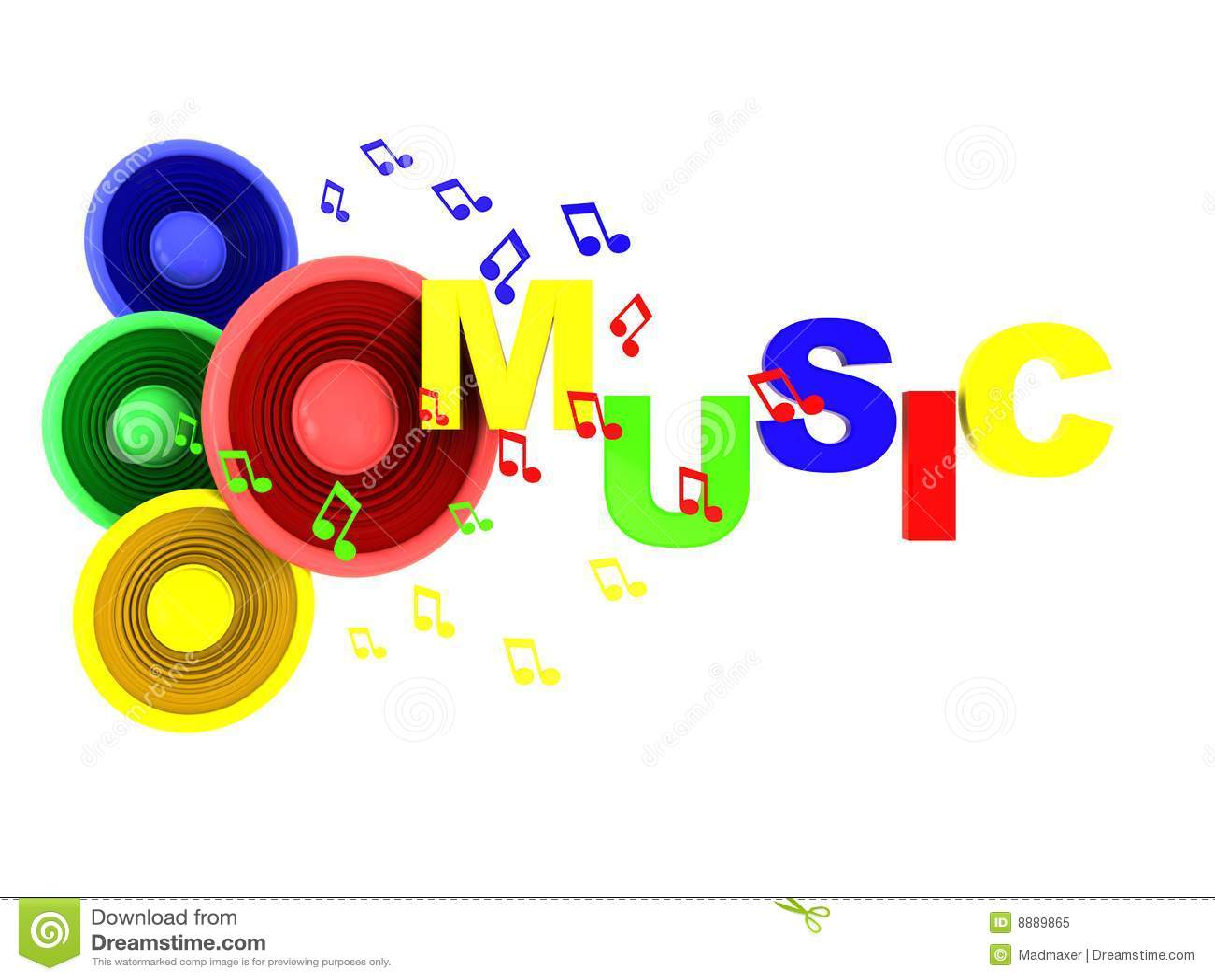 symbol music sign musik musikzeichen oder het symbool teken muziek royalty sound abbildung lizenzfreies stockfoto loud