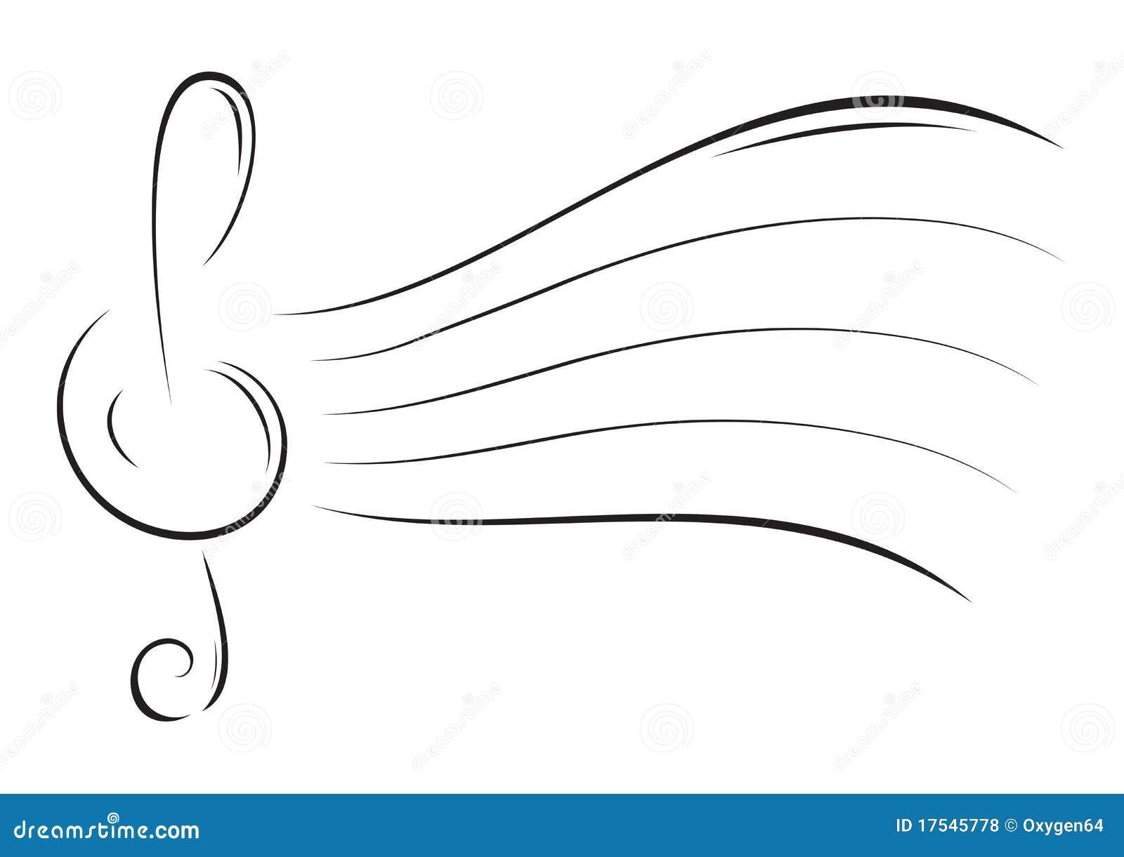 Music Sketch Royalty Free Stock Photos Image 17545778