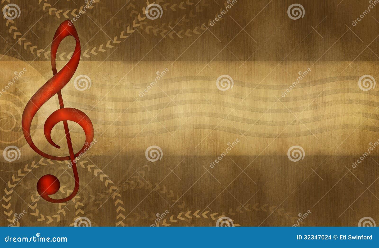music symbol stock images image 32347024