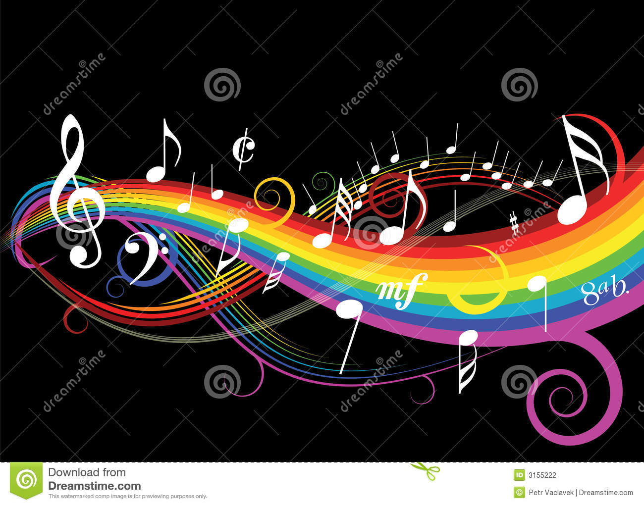 Http Www Dreamstime Com Stock Photography Music Theme Image3155222