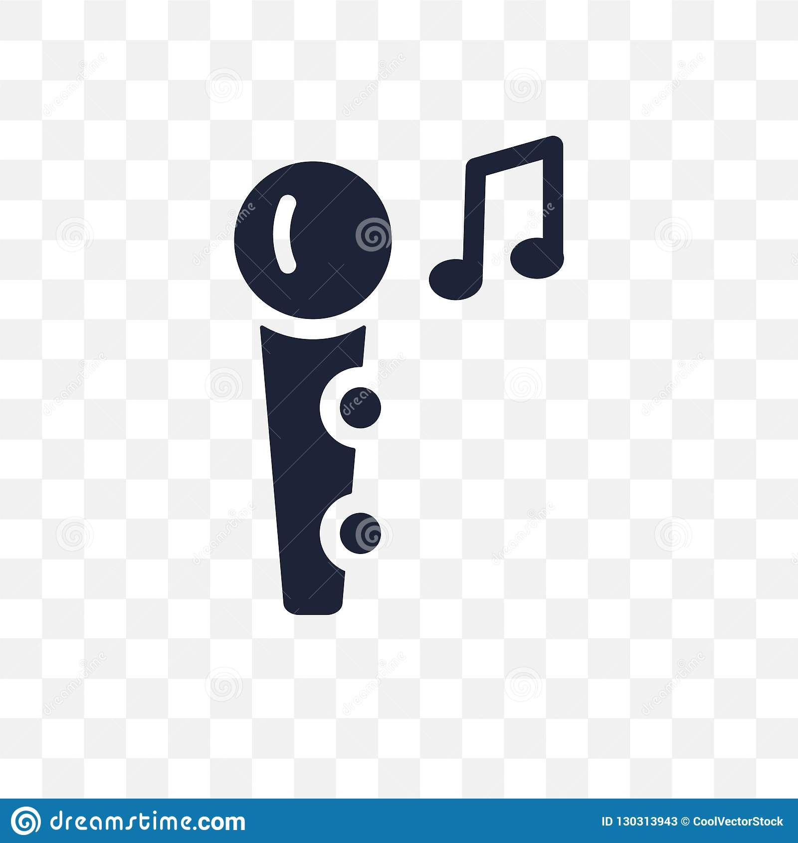 Music Transparent Icon  Music Symbol Design From Music