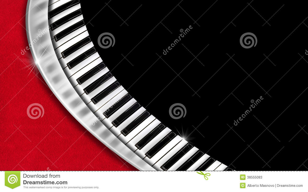 Music vintage business card stock photos image 38555083 for Music business card background