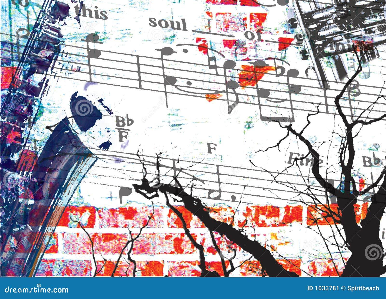 Musica di anima