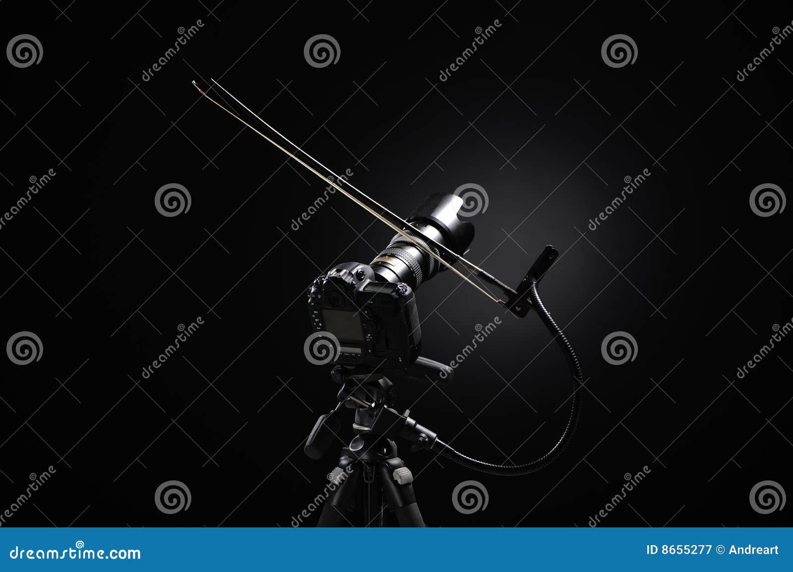 Musical d appareil-photo
