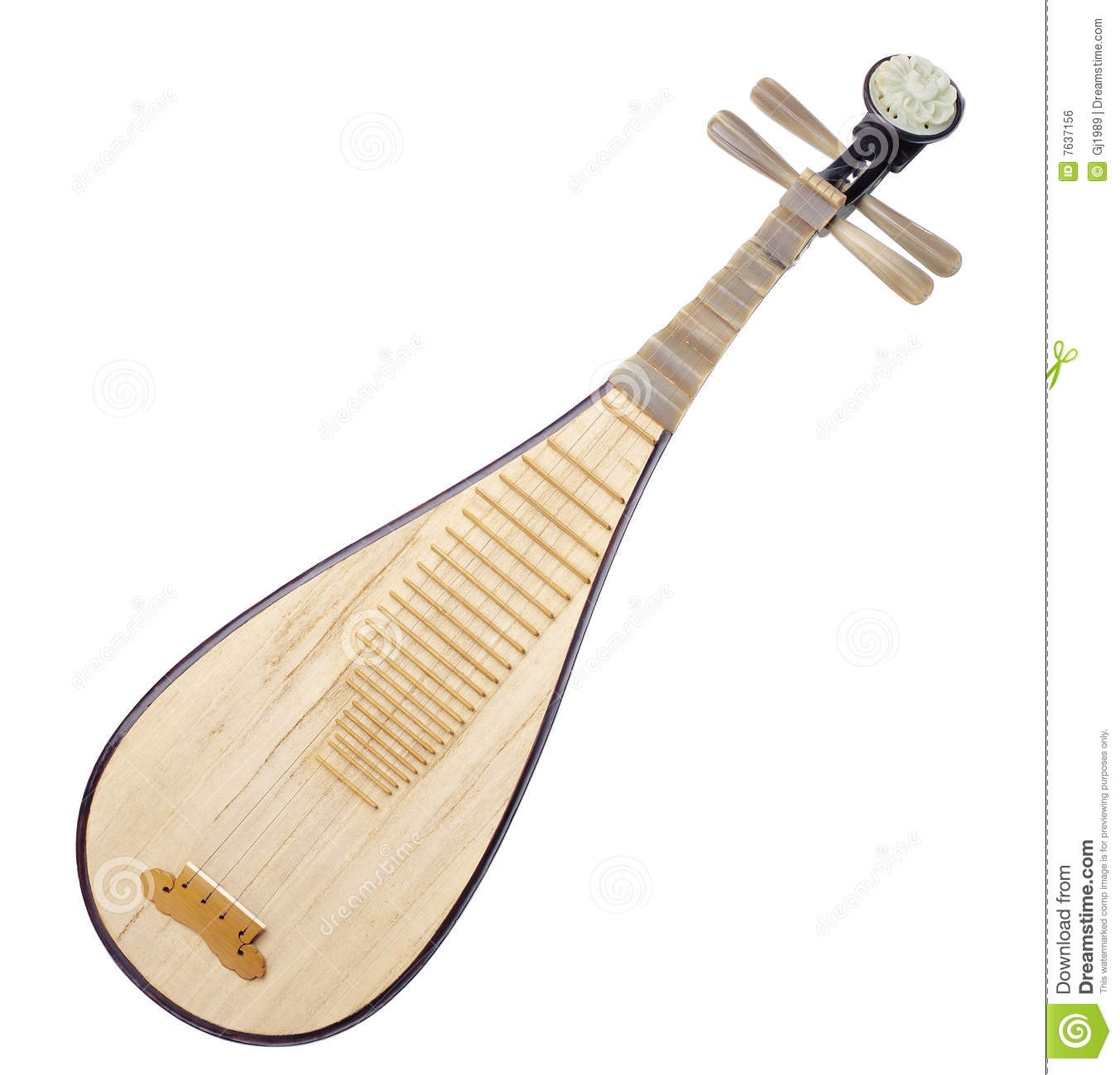 musical instrument pipa china 7637156