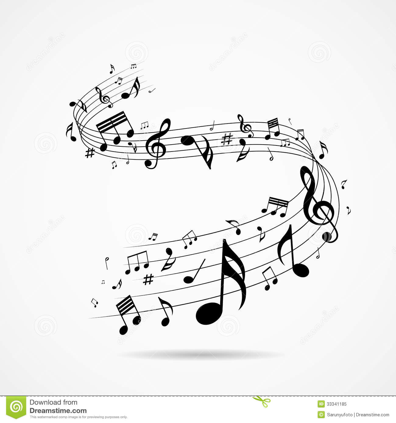 musical notes design background royalty free stock photo music note vector collections musical notes vector art