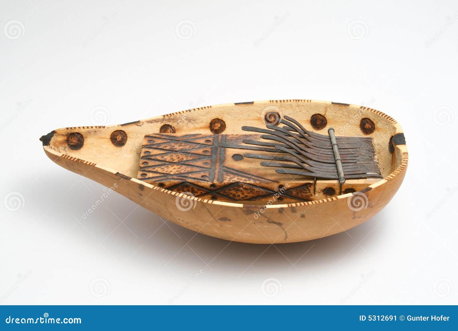 Download Musical Tradizionale Africano Dentro Immagine Stock - Immagine di strumento, musicale: 5312691