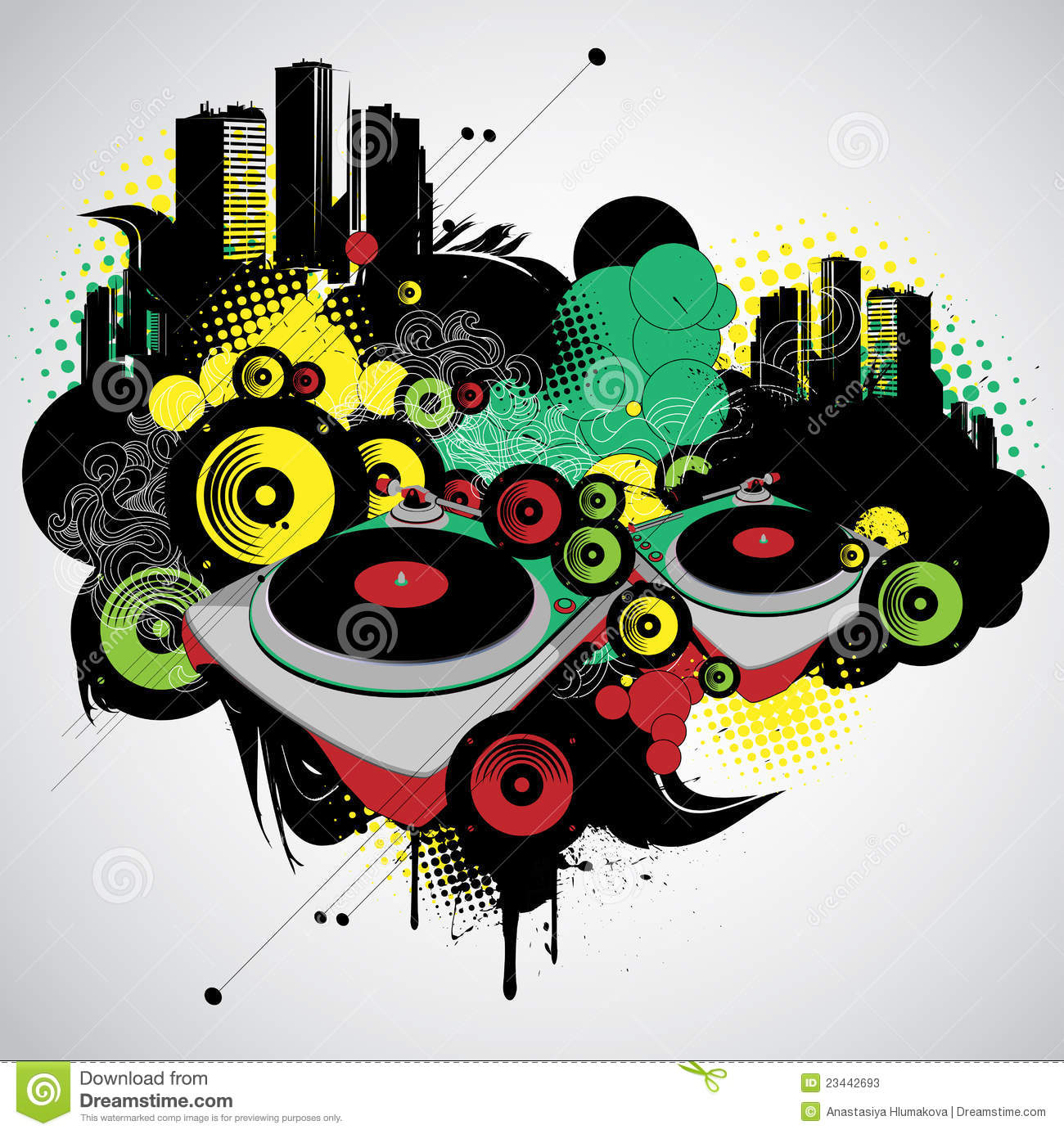 Musical and urban