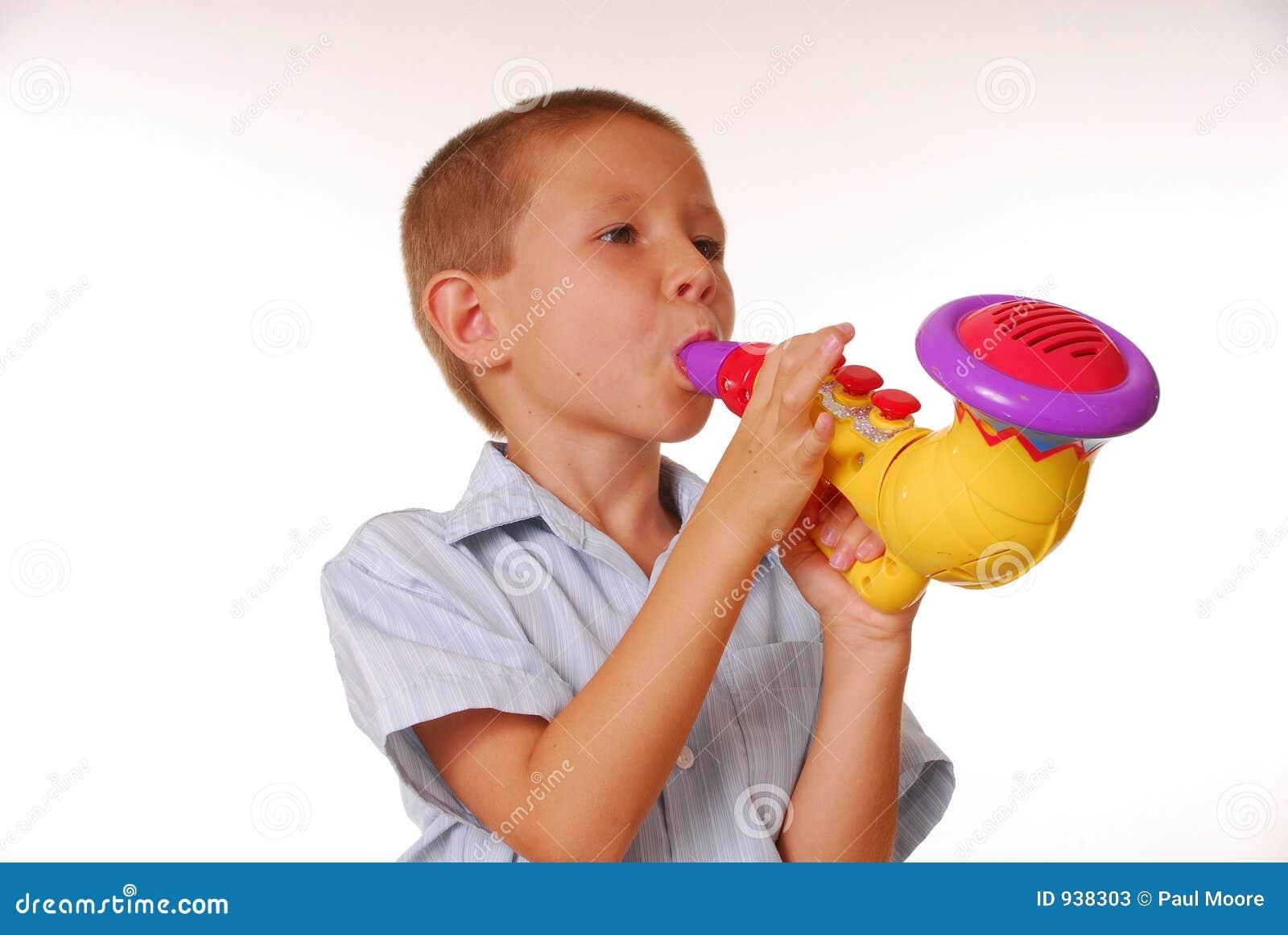 Musicista 5 del ragazzo