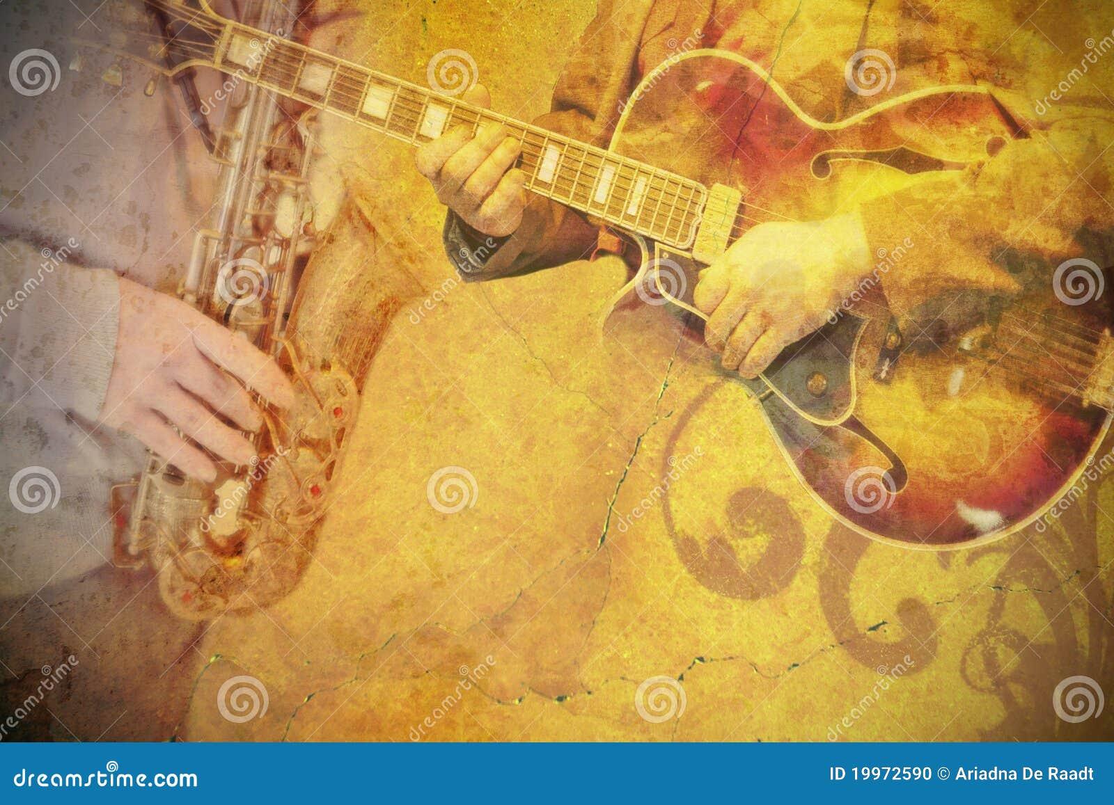 Musikaffisch