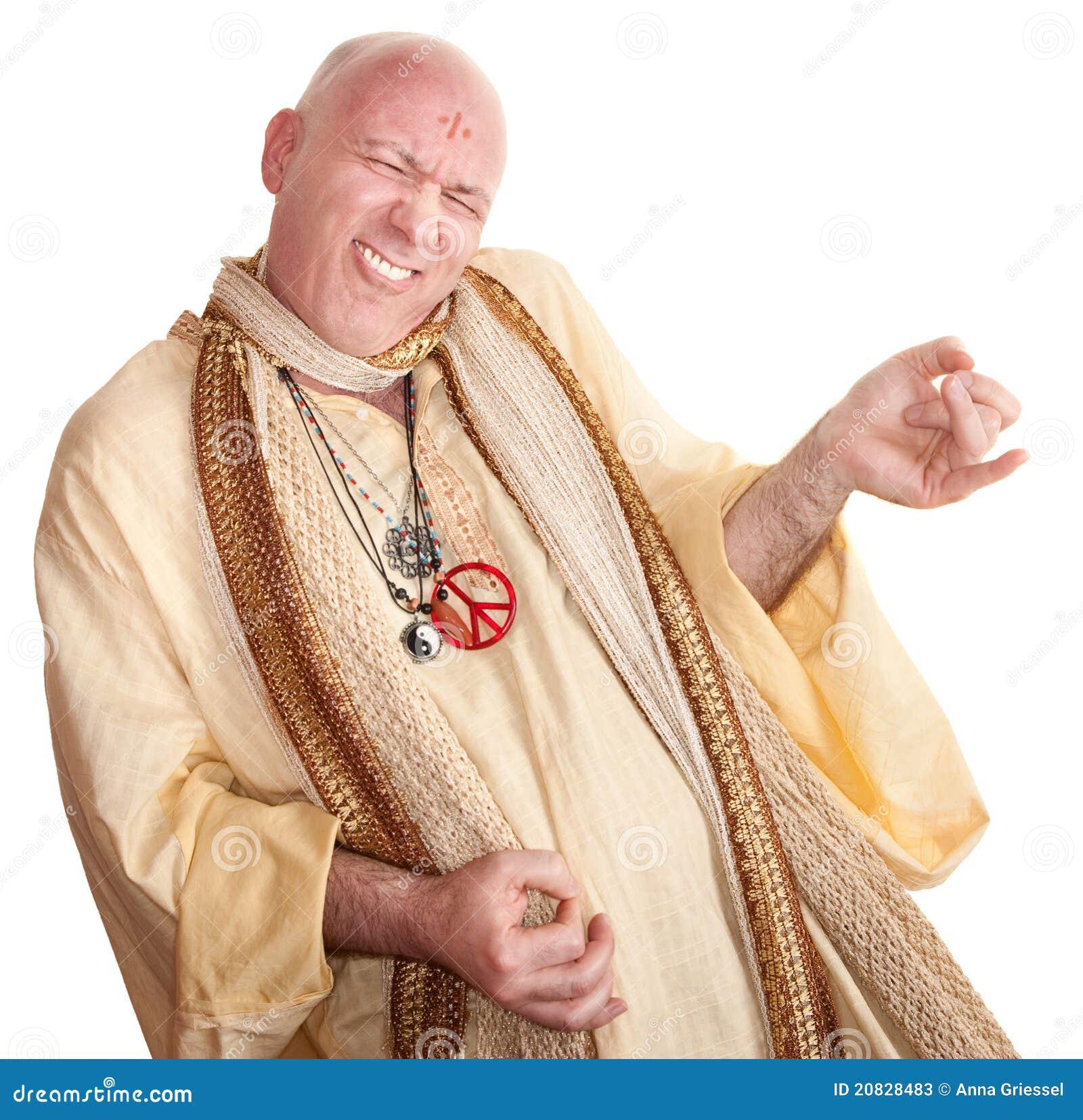 Musikalischer Mönch