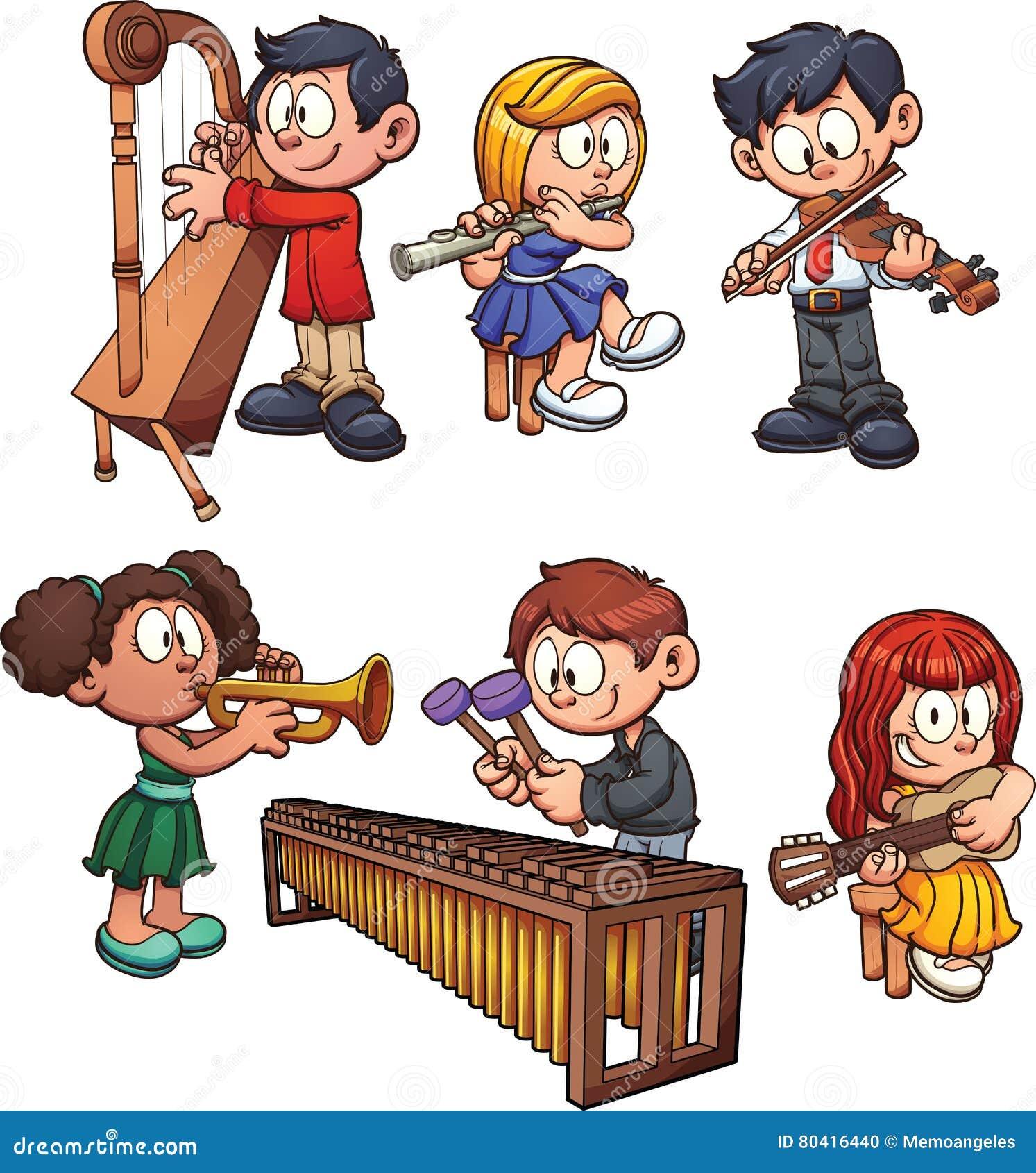 Musikerkinder