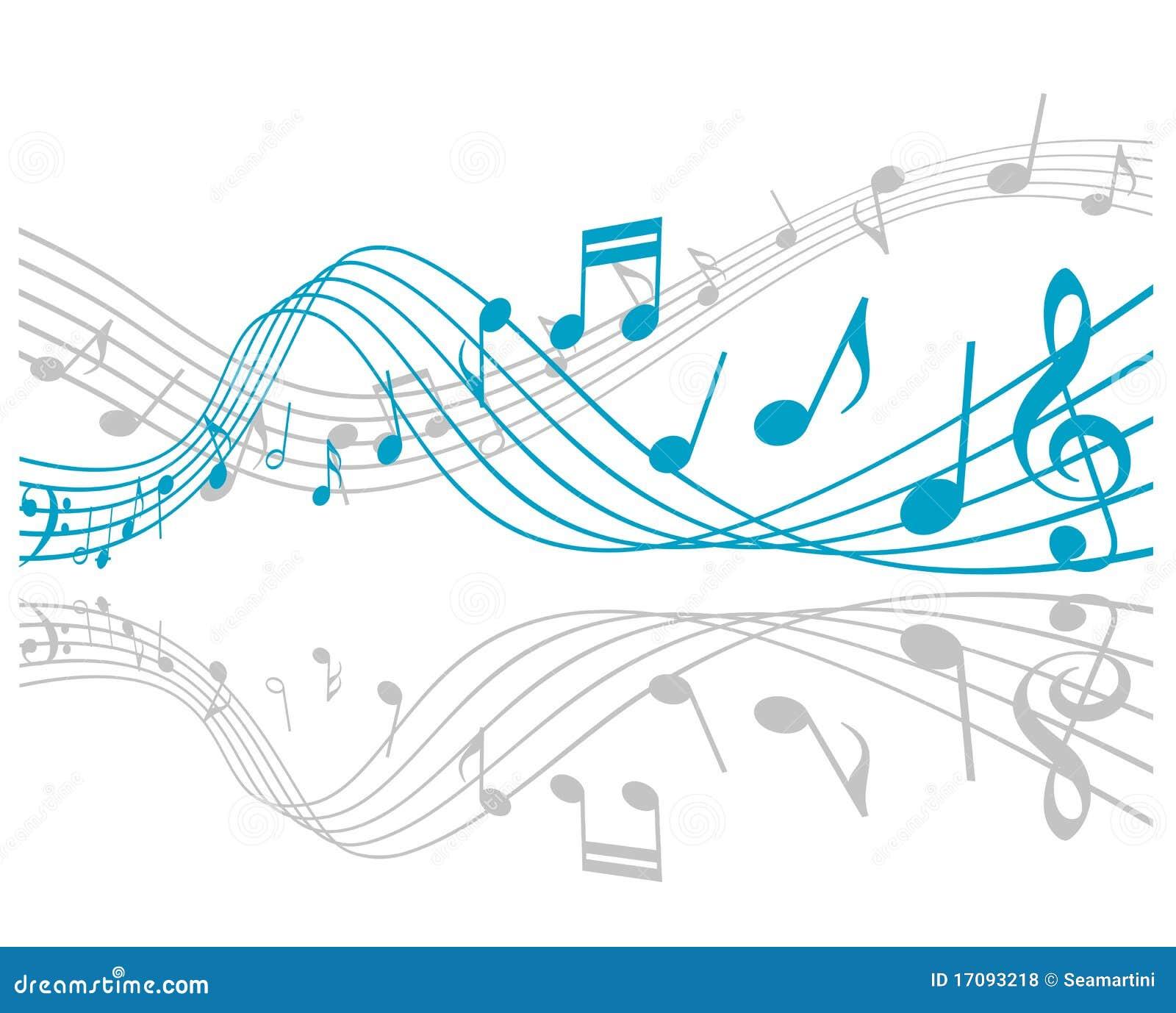Musikhintergrund