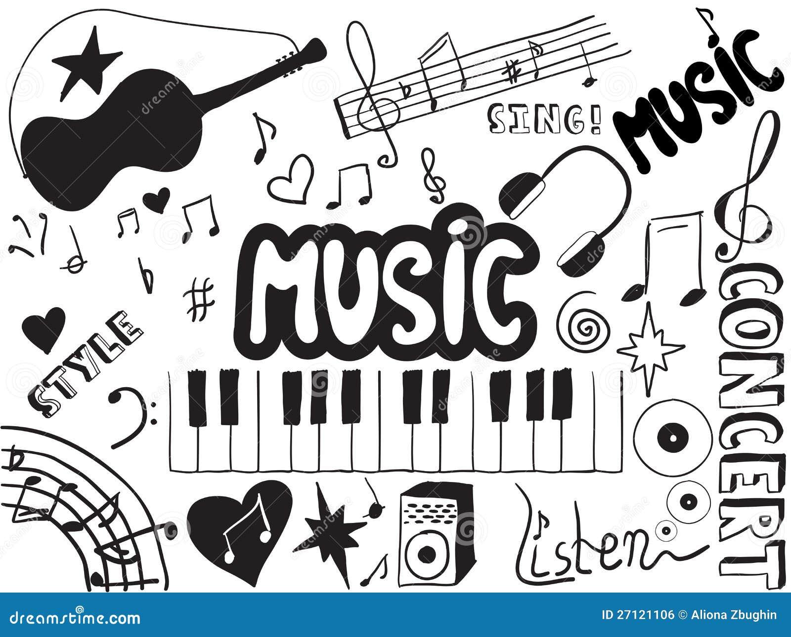 Musikklotter