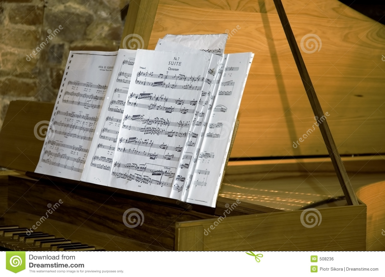 Musikpiano