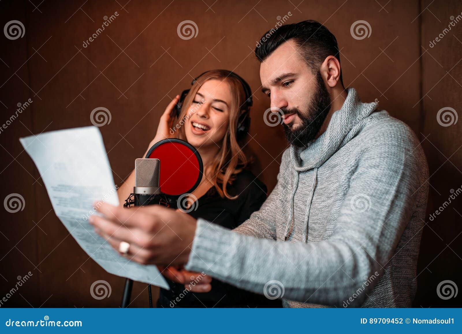 Sångare dating