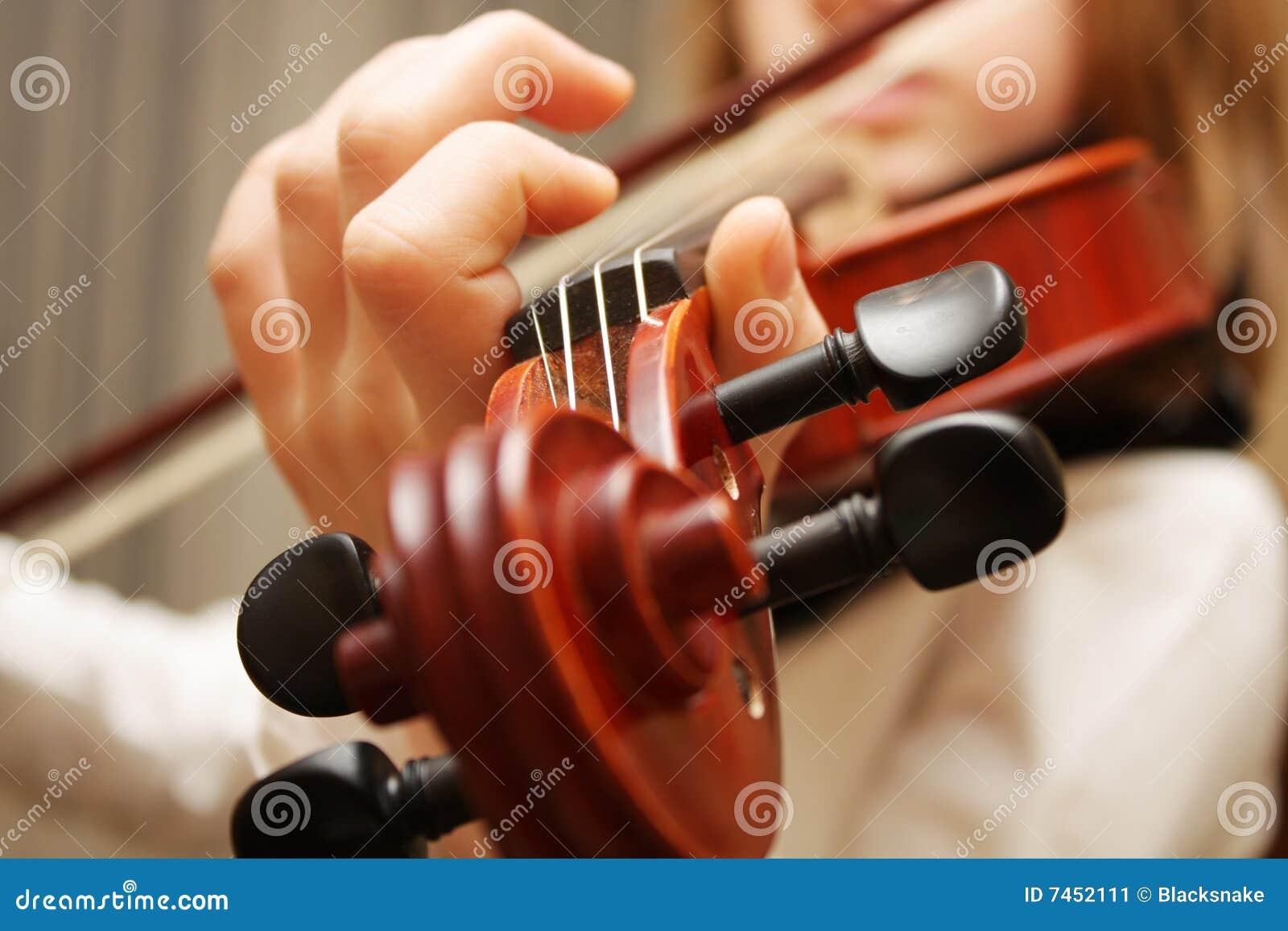 Musikspelrumfiol
