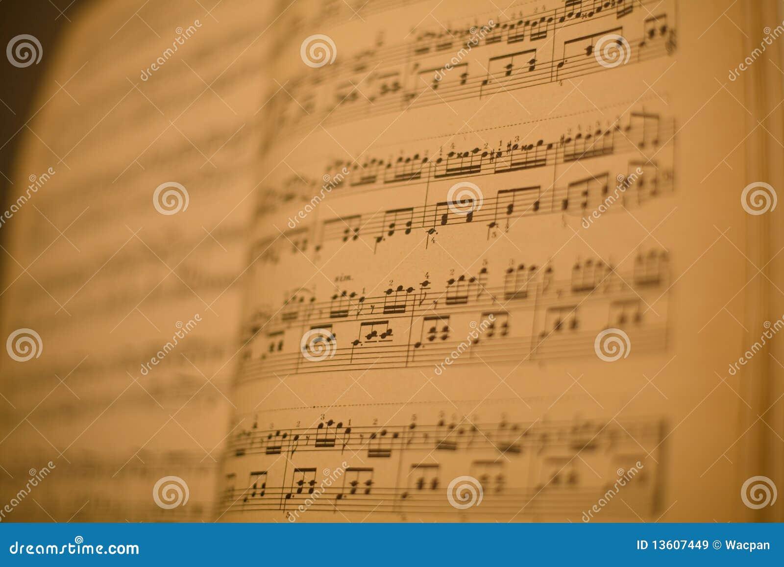 Musikstand