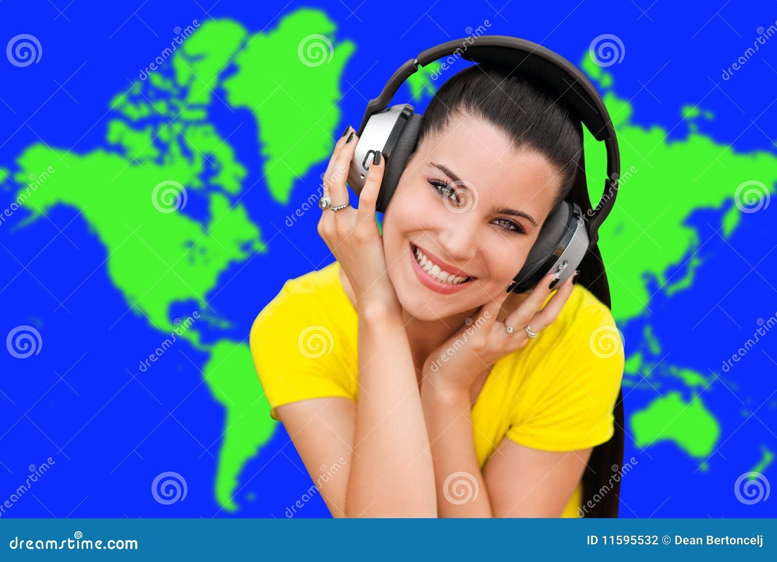 Musikvärld