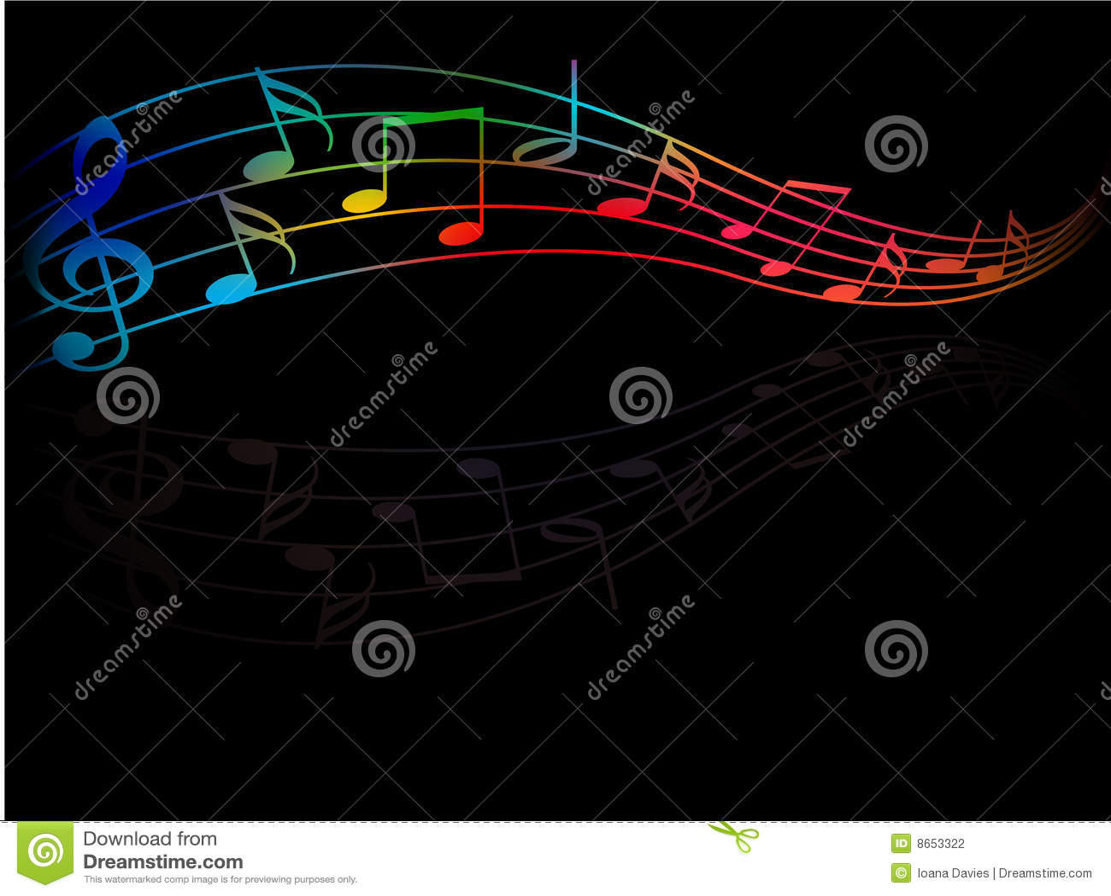 Musique de couleur