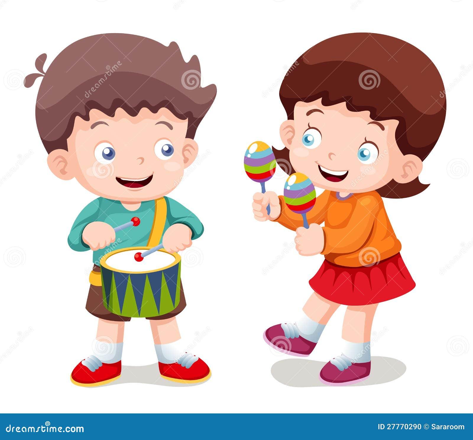 Musique de garçon et de fille
