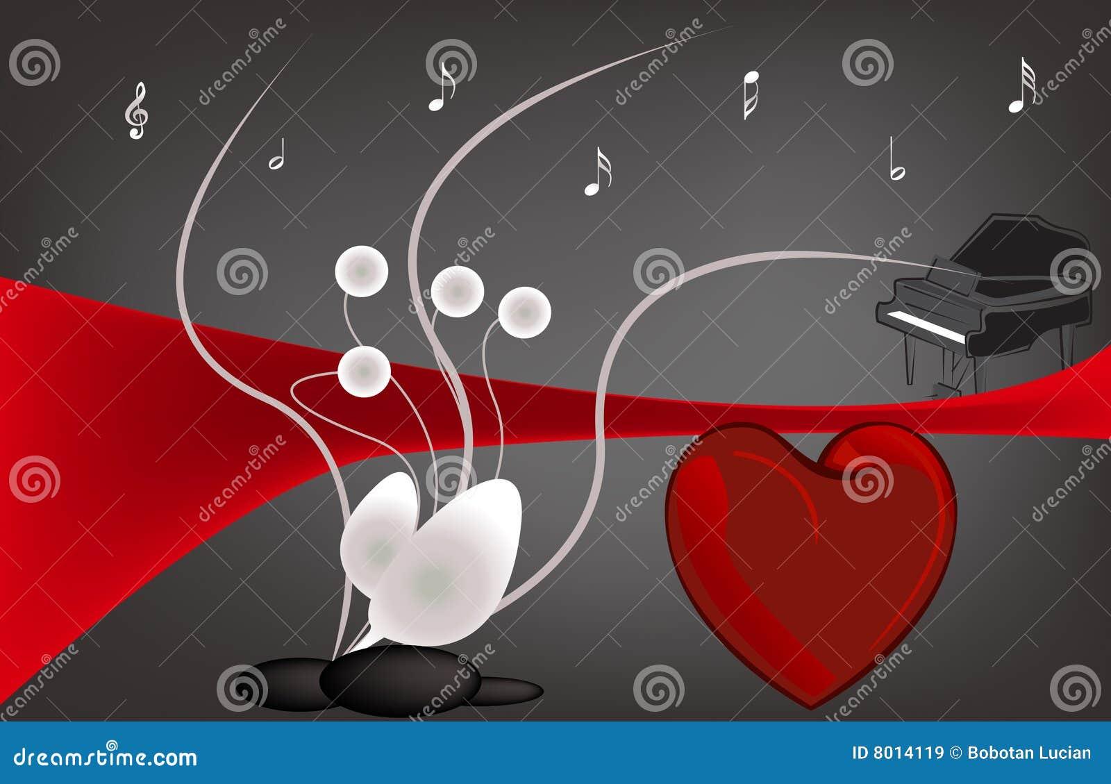 Musique de l amour